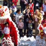 Lunar New Year Celebration at Pier 39