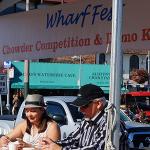 wharffest 2015